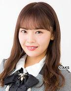 2019年AKB48プロフィール 湯本亜美