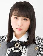 2019年AKB48プロフィール 川本紗矢