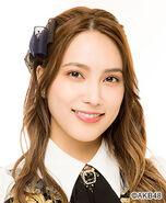 2020年AKB48入山杏奈