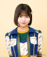 2021年SKE48荒野姫楓