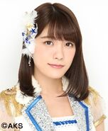 2016年SKE48酒井萌衣