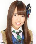 2012年AKB48プロフィール 佐藤夏希
