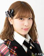 2018年AKB48プロフィール 小嶋菜月