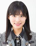 2019年AKB48プロフィール 谷口めぐ