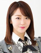 2019年AKB48プロフィール 峯岸みなみ