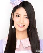 2015年AKB48プロフィール 倉持明日香