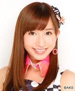 2014年AKB48プロフィール 片山陽加
