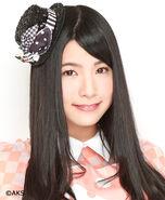 2014年SKE48水埜帆乃香