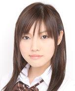 Hatayama ArisaKKS2007L
