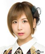 2020年AKB48大家志津香