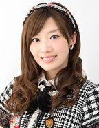 2017年AKB48プロフィール 田名部生来
