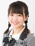 2019年AKB48プロフィール 稲垣香織