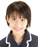 2006年AKB48プロフィール 上村彩子