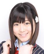 2008年AKB48プロフィール 井上奈瑠 2