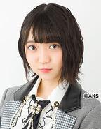 2019年AKB48プロフィール 多田京加