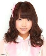 2013年SKE48鬼頭桃菜