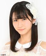 2015年SKE48神門沙樹