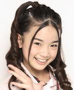 2007年AKB48プロフィール 増山加弥乃