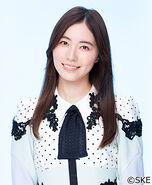 2019年SKE48プロフィール 松井珠理奈