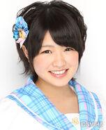 2013年NMB48小林莉加子