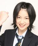 Kikuchi AyakaB2007E