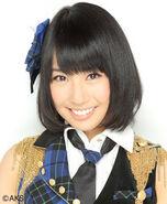 2012年AKB48プロフィール 増田有華