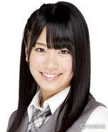 2012年NMB48プロフィール 福本愛菜 2
