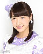 2015年AKB48プロフィール 橋本耀