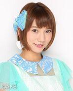 2015年AKB48プロフィール 高城亜樹