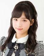 2019年AKB48プロフィール 小栗有以