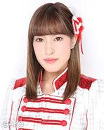 2016年AKB48プロフィール 平田梨奈
