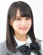 2019年AKB48プロフィール 前田彩佳