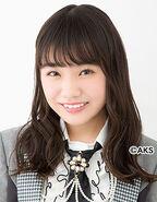 2019年AKB48プロフィール 安田叶