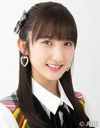 2018年AKB48プロフィール 長友彩海