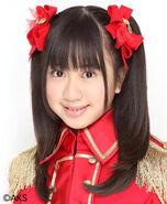 2012年SKE48若林倫香