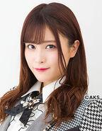 2019年AKB48プロフィール 田北香世子