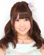 2013年AKB48プロフィール 仲俣汐里