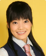 2006年AKB48プロフィール 今井優 2