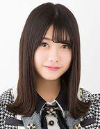 2019年AKB48プロフィール 千葉恵里