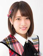 2018年AKB48プロフィール 市川愛美