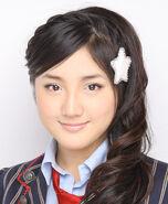 2008年AKB48松岡由紀