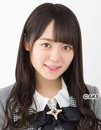 2019年AKB48プロフィール 西川怜