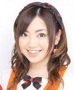 2008年AKB48プロフィール 成田梨紗 2