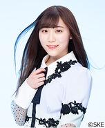 2019年SKE48野々垣美希