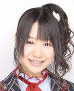 2008年AKB48口玲菜