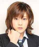 2007年AKB48プロフィール 渡邊志穂