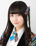 2018年AKB48プロフィール 大川莉央