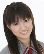 2006年AKB48プロフィール 星野みちる 2