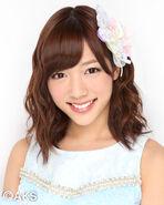 2013年AKB48プロフィール 野中美郷