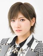2019年AKB48プロフィール 岡田奈々